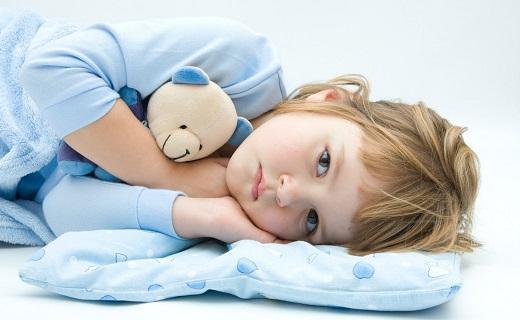 مهمترین علل شب ادراری در بچه ها