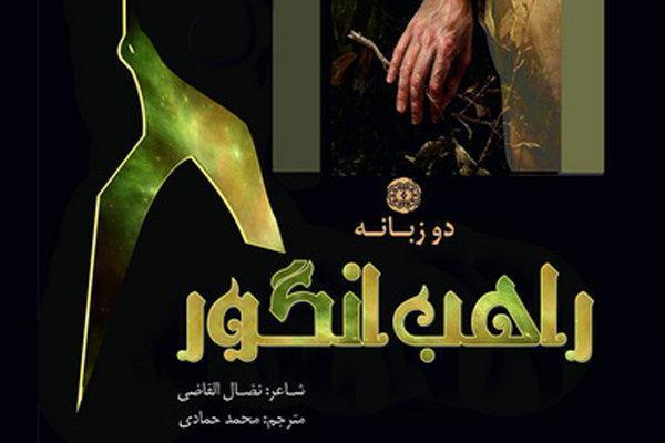 انتشار شعرهای شاعر عراقی مقیم برزیل در ایران