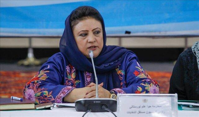 اعلام نتایج انتخابات ریاست جمهوری افغانستان باز هم به تعویق افتاد
