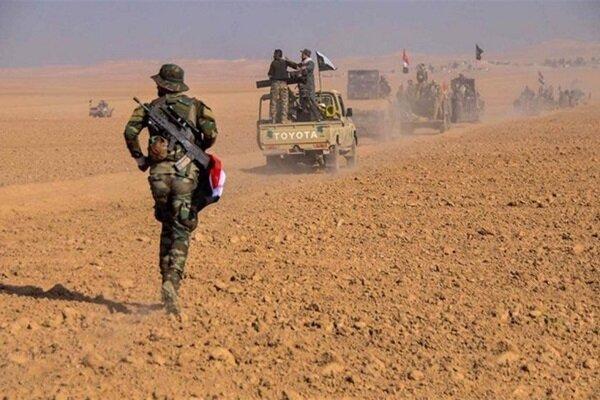 هلاکت 3 عنصر تکفیری داعش در عملیات حشد شعبی در کرکوک