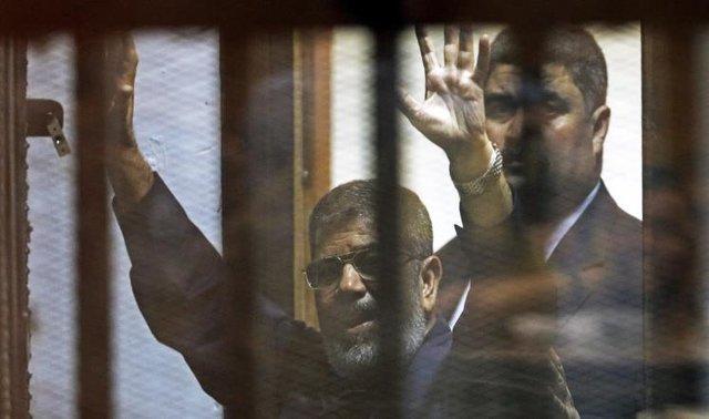 سازمان ملل سیستم زندان های مصر را مسؤول مرگ مرسی می داند