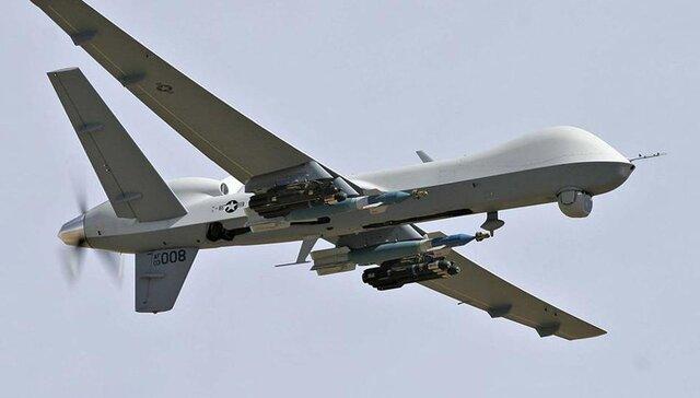 واشنگتن: روسیه پهپاد آمریکایی را در لیبی سرنگون نموده است