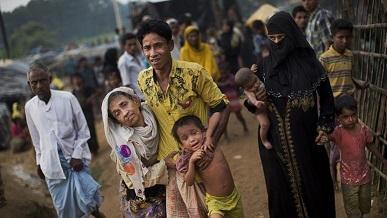 سازمان ملل میانمار را به دلیل نقض حقوق مسلمانان روهینگیا محکوم کرد