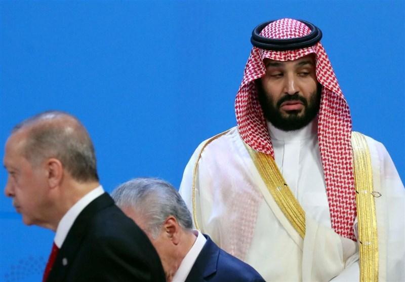 میدل است آی: همه از بن سلمان ناامید شده اند، چشم انداز 2020 برای عربستان تیره و تار است