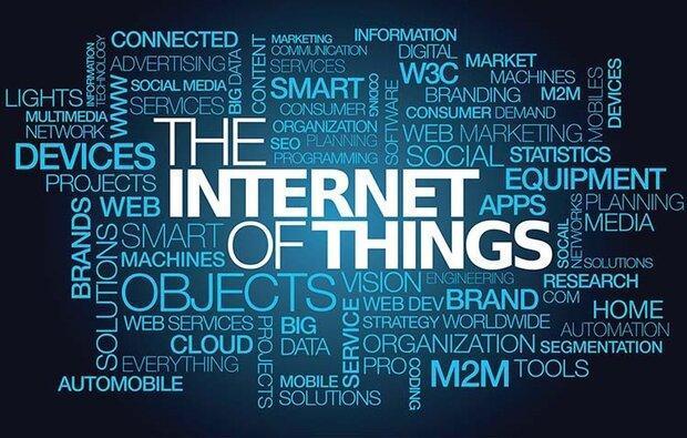 بوت کمپ اینترنت اشیا استانی می گردد