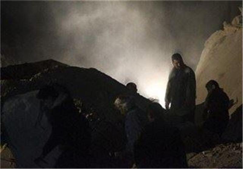 درگیری های دیروز حلب 180 کشته و زخمی برجای گذاشت