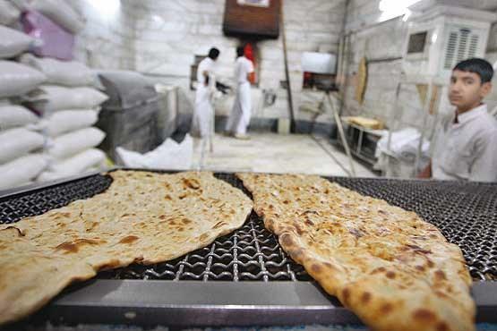 اصول پیشگیری کرونا در نانوایی ها