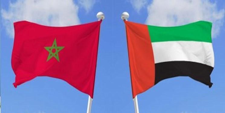 مغرب سطح روابط خود را با امارات کاهش داد
