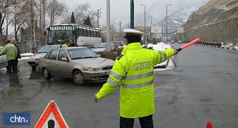 ورود مسافران نوروزی به شهرستان های کاشمر، خلیل آباد و بردسکن ممنوع شد