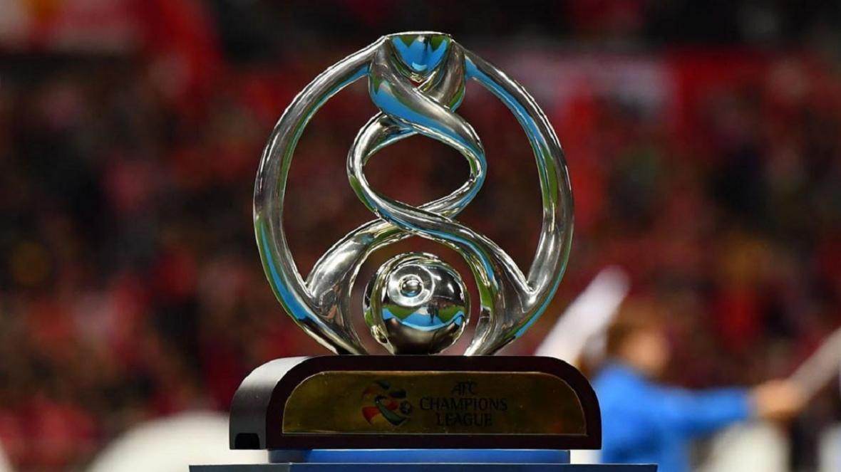 مسابقات لیگ قهرمانان آسیا در موعد مقرر برگزار می شود