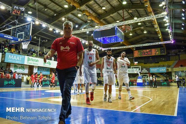 برنامه فدراسیون بسکتبال برای کادر فنی تیم ملی بعد از اولین انتصاب