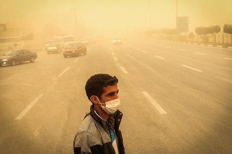توصیه هایی برای مقابله با آلودگی هوا با شیوع ویروس کرونا