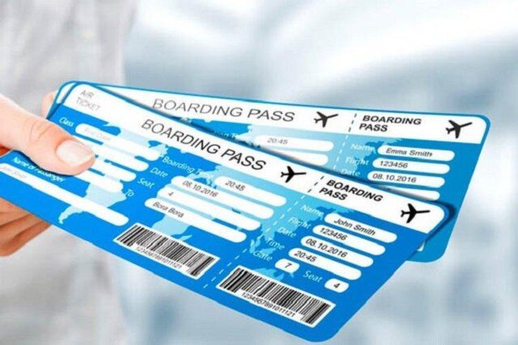 فروش بلیت چارتری بدون اطلاع مسافران