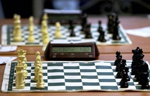 دانشجوی دانشگاه علوم پزشکی ایلام در مسابقات شطرنج آنلاین پیروز به کسب رتبه 5 کشوری شد خبرنگاران