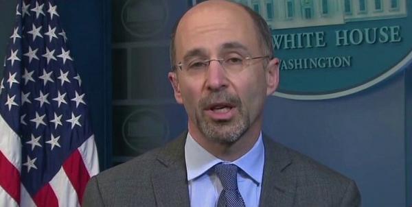رابرت اقتصادی از احتمال لغو تحریم ها اطلاع داد