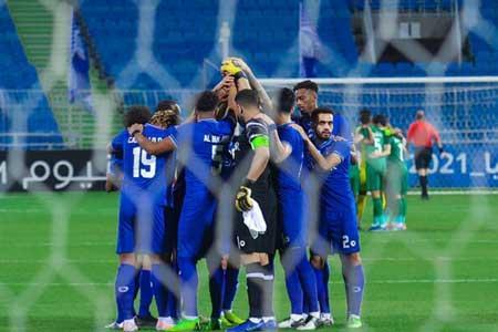 دعوای سعودی ها برای بازی با تیم های ایران ، پای استقلال در میان است!